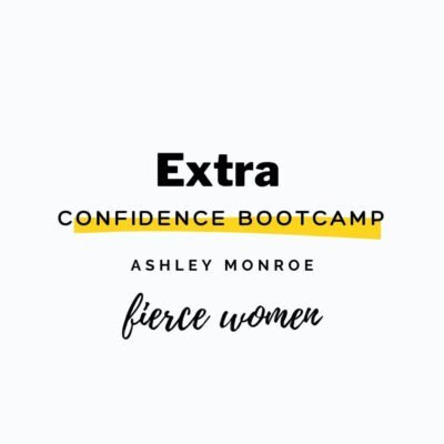 Confidence tips 2
