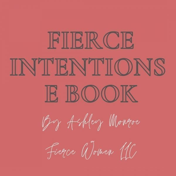 Fierce Intentions Ebook